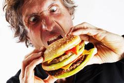 Boslaan Emmen hamburgers
